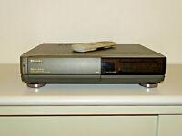 Toshiba V-711G Videorecorder, inkl. Fernbedienung, 2 Jahre Garantie