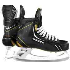 Bauer Supreme One.8 ice hockey skates senior size 10.5 EE black new mens skate
