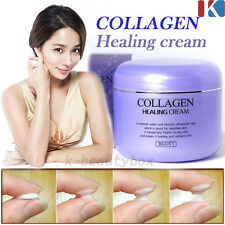 BEST COLLAGEN CREAM 100g Moisturizers Collagen Healing Cream Korea Cosmetic