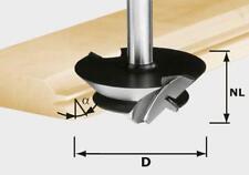 Festool gehrungsverleimfräser HW GAMBO 12 mm HW D 64/27 s12 | 492709