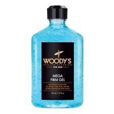Woody's Mega Firm Gel Super Hold 355ml 12 fl oz