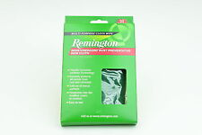 Remington Gun Rag VCI MoistureGuard Rust Preventive Rag For Gun Cleaning