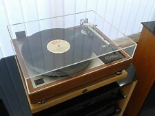 More details for brand new linn lp12 replacement turntable lid