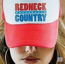 Redneck Country von Various | CD | Zustand gut