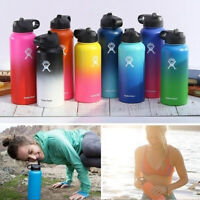 Multi-species Fashion Vacuum Insulated Stainless Steel Water Bottle Thermos Cup