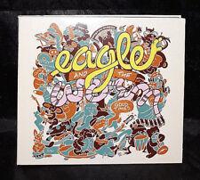 Eagle And The Worm - Good Times - CD Album - Australia