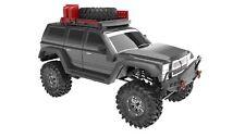 Redcat Racing Everest GEN7 PRO 1/10 Scale Rock Crawler - Black