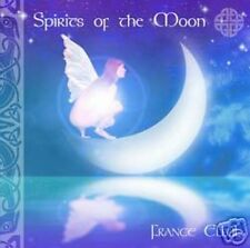 SPIRITS OF THE MOON - FRANCE ELLUL CD