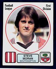 PANINI FOOTBALL 82 #226-SOUTHAMPTON-STEVE MORAN