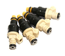 1set (4) Fuel Injectors for Ford 87-93 Mustang 2.3L I4/85-91 Ranger  2.3l I4