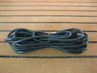 Furuno 000-154-028-10 MJ-A7SPF0007-050 5M NMEA 7-Pin Female Pigtail Cable