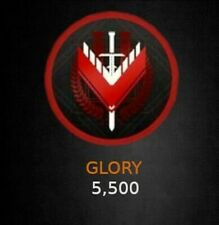 Destiny 2 Legend(0-5500 Glory Rank) (Xbox/PS4/PC)