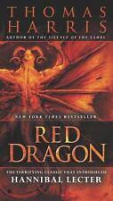 Red Dragon (Paperback or Softback)