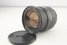 Sigma AF 28-105mm 1:2.8-4 Objektiv für Nikon F Mount # 5466