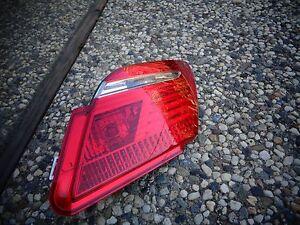 (2006-2008) BMW ORIGINAL B7 TAIL LIGHT LAMP E66 E65 750Li 750i 760Li 730Li Right