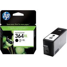 Cartuccia HP 364 nero xl  originale