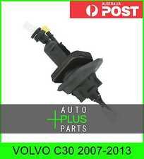 Fits VOLVO C30 2007-2013 - Master Clutch Cylinder
