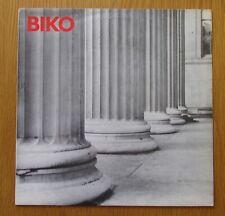 "PETER GABRIEL Biko ORIGINAL 1980 UK 12"" VINYL SINGLE EX CON PLAYS GREAT!"