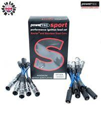 POWERTEC SPORT 8mm ACCENSIONE Lead Wire del cavo Mercedes 240 280 320 C E S SL M112