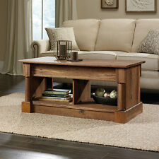 Lift-Top Coffee Table - Palladia Collection - Vintage Oak (420716)