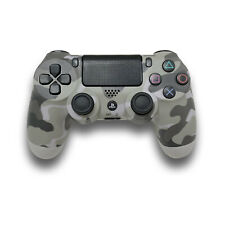 Factory Sealed DualShock 4 Wireless Controller For Sony PS 4 PS4 - Camo Grey