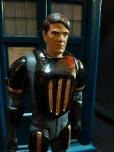 Doctor Who Custom Figure Dalek Commander Lytton Resurrection of the Daleks
