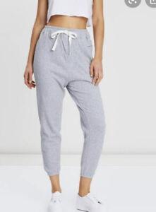 assembly label Size 10 Grey Track Pants