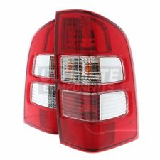 ford ranger mk2 pick-up 7/2006-2009 rear tail lights lamps 1