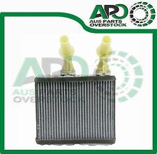 Premium Quality Heater Core for NISSAN NISSAN Pathfinder R50 *Check Description*