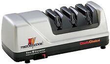 Electric Knife Sharpener Professional 3 Stage Sharpen Your Dulls Knife Easier