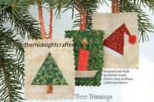 To All A Good Night Quilt Pattern Pieced/Paper Pieced BG