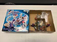Bandai 2004 Astro Boy Cartoon Network Lab Playset Rare Unused Mib
