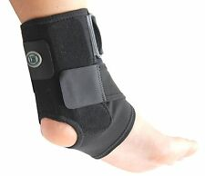 New LW Ankle Stablizer Support Strap Wrap