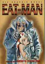 Eat-Man Nr. 1, Manga, Neuware, new