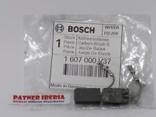 1607000V37 BOSCH Carbon-Brush Set (locate your machine bellow)