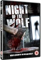 Night Of The Lupo DVD Nuovo DVD (ABD4985)