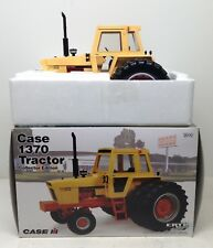 1/16 Case 1370 Agri King Tractor with Duals & 504 Turbo Collector Edition ERTL
