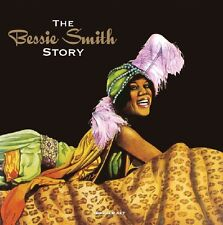 THE BESSIE SMITH STORY - 2 LP GATEFOLD VINYL