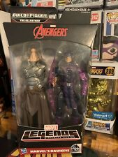 Marvel Legends Infinite Series Marvel's Hawkeye BAF The Allfather Action Figure