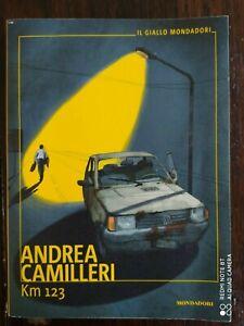 Andrea Camilleri - Km123