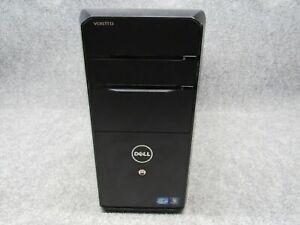 Dell Vostro 460 MT Intel Core i5-2400 3.10GHz 8GB RAM 300GB HDD DVD Win 10 Pro