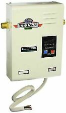 Titan N120 SCR2 Whole House Tankless Water Heater, 11.8KW