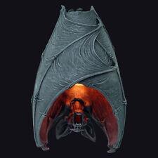 NEMESIS NOW THE DARKLIGHT VAMPIRE BAT WALL LAMP. GOTHIC HOMEWARE. HALLOWEEN.