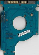 SEAGATE MOMENTUS XT ST95005620AS 500GB SATA PCB BOARD ONLY FW: SD24