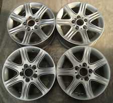 4 BMW Styling 377 Alufelgen 7J x 16 ET40 1er F20 F21 2er F22 F23 6796201 TOP!