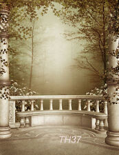 Fairy Tale vinyl photography background backdrop studio photo props 6X9FT TH37