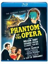 Phantom of the Opera [New Blu-ray]