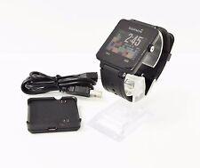 Garmin Vivoactive  GPS Sport Smartwatch - Black