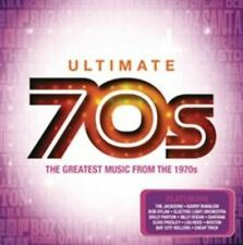 Ultimate... 70s 0888750855527 by Various Artists CD