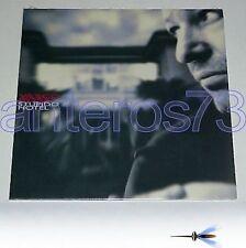 """VASCO ROSSI """"STUPIDO HOTEL"""" RARO LP 1a STAMPA 2001 - SIGILLATO"""